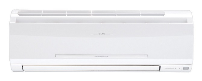 Mitsubishi Electric MS-GF50VA / MU-GF50VA NEW!
